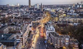 Utrecht is de lawaaiigste gemeente van Nederland