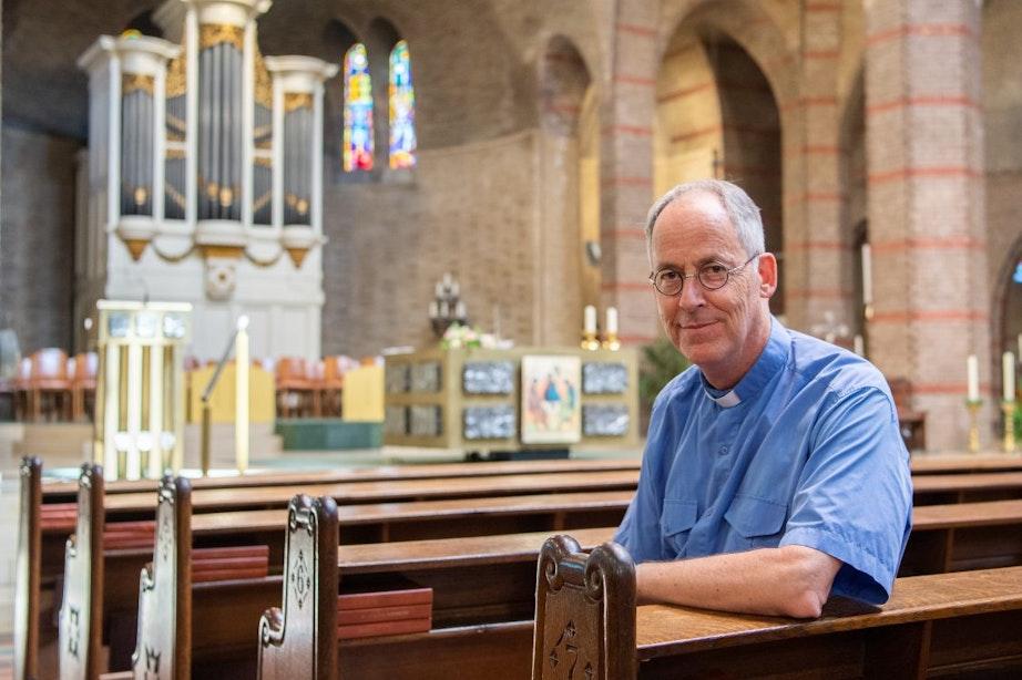 Utrecht gelooft: 'Als je de christelijke boodschap presenteert, dien je die zelf ook uit te dragen'