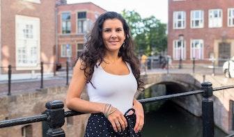 Allemaal Utrechters – Marlen Murillo Rojas: 'Ik heb hier een betere balans tussen mijn sociale en persoonlijke leven'