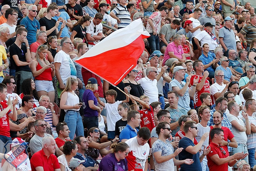 Inplannen FC Utrecht – Ajax lijkt hoofdpijndossier voor KNVB te worden
