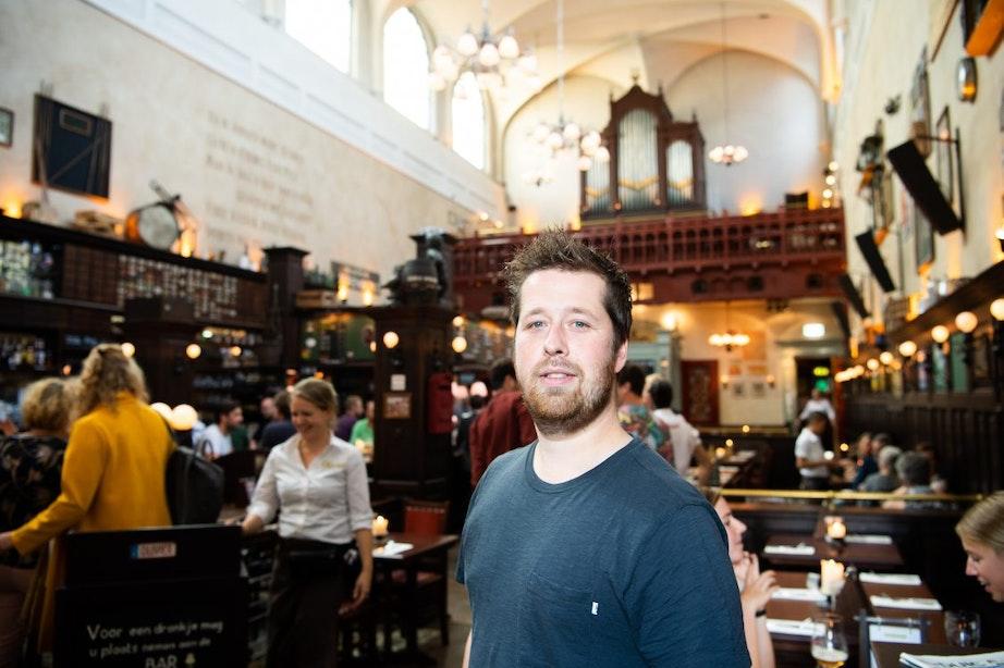 Belgisch Biercafé Olivier is van iedereen
