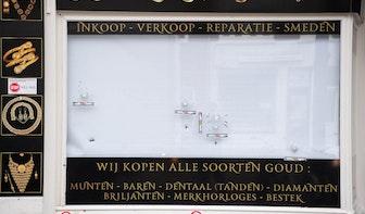 Beschoten juwelier Amsterdamsestraatweg moet wéér 5 weken dicht