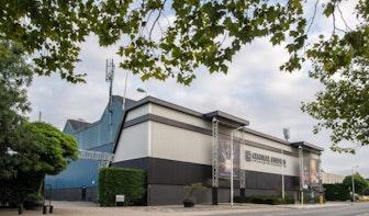 Raad keurt plan De Machinerie goed: 3,5 miljoen euro voor nieuwe uitgaansplek voor film- en beeldcultuur