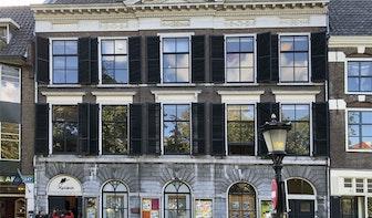 Voormalige pand Tivoli Oudegracht weer open voor reeks comedyshows