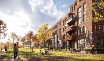 26 september in verkoop: herenhuizen en appartementen