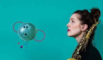Dagtip: Live jazz met Kika Sprangers in De Utrechter