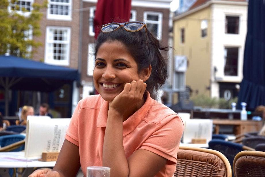 Allemaal Utrechters – Doménica Donoso: 'Je merkt aan alles dat dit een oud continent is'