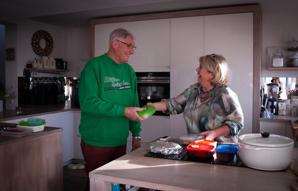 Utrechters koken voor hun buren tijdens 10 daagse – Doe jij mee?
