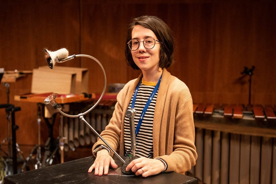 Minister reikt award uit op slotavond Utrechts festival Gaudeamus Muziekweek