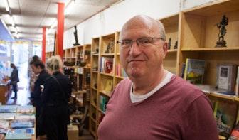 Laatste dagen voor Utrechtse boekhandel: 'Voor de stad is het een gemis'