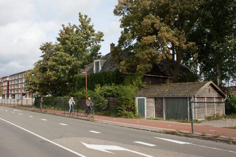 'Huis van Mien' aan de Van Zijstweg vanaf nu gemeentelijk beschermd monument
