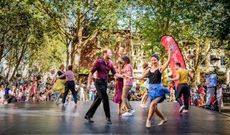 Duizenden cultuurliefhebbers op de been bij Utrechts Uitfeest