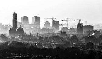 Utrechtse hoogbouw in data: Kruipen naar het topje van de Dom