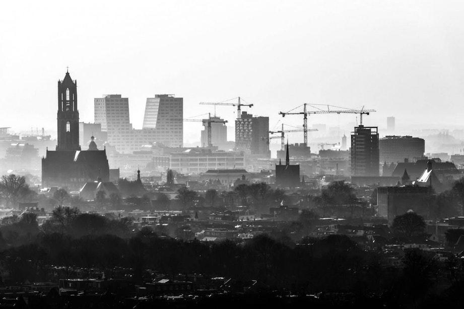 Utrecht in 2019 de stad met meeste vergunningen voor nieuwbouwwoningen