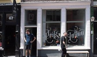 Achter de gevels van de Twijnstraat bij Prik Tattoo – Aflevering 3