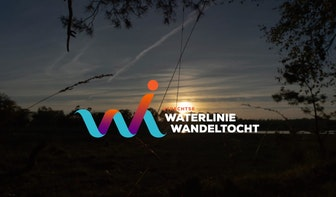 De Utrechtse Waterlinie Wandeltocht: forten als spectaculair decor in de avond