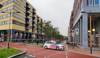 Explosief gevonden bij kledingwinkel in Leidsche Rijn