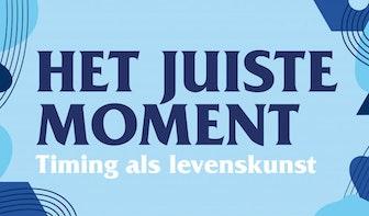 Miniseminar over de juiste tijd in de Geertekerk