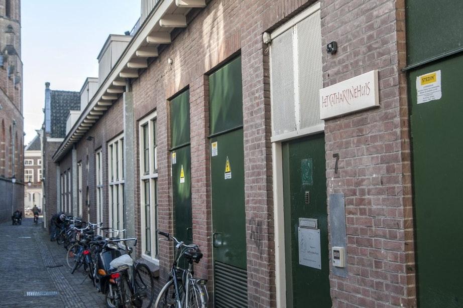 Gemeente Utrecht opent noodwoningen voor remigranten