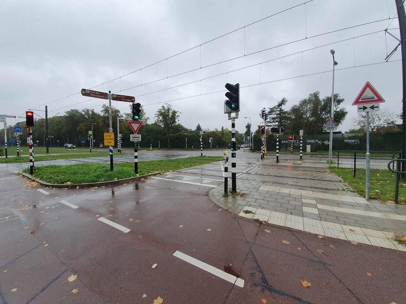 Plan voor nieuwe fietsroute tussen Utrecht Science Park en binnenstad
