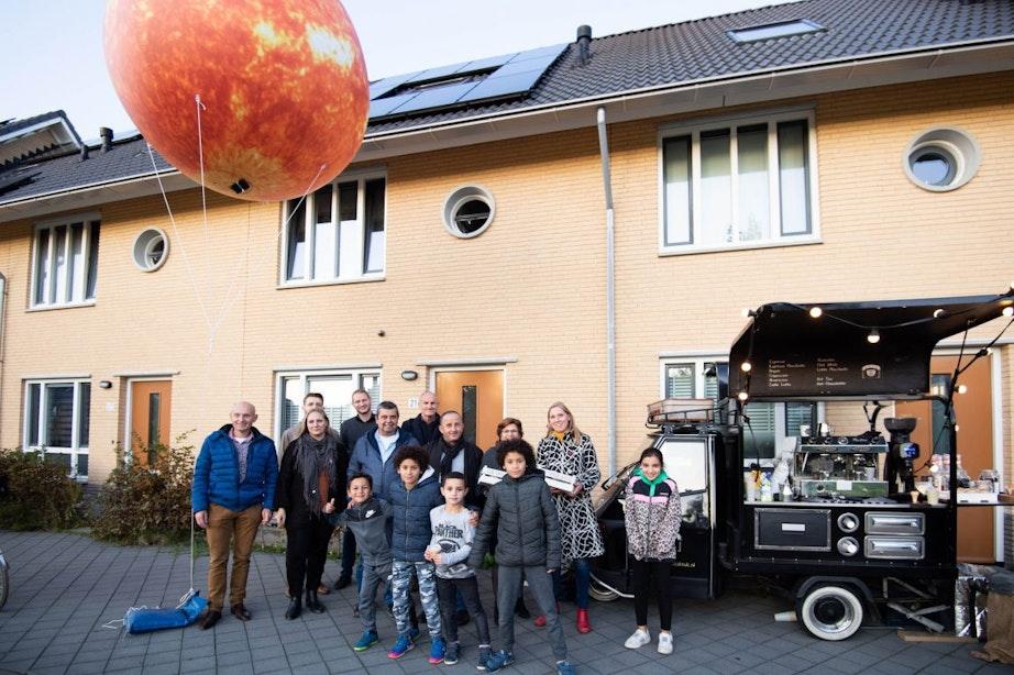 Op 13 procent van alle Utrechtse daken ligt zonnepanelen