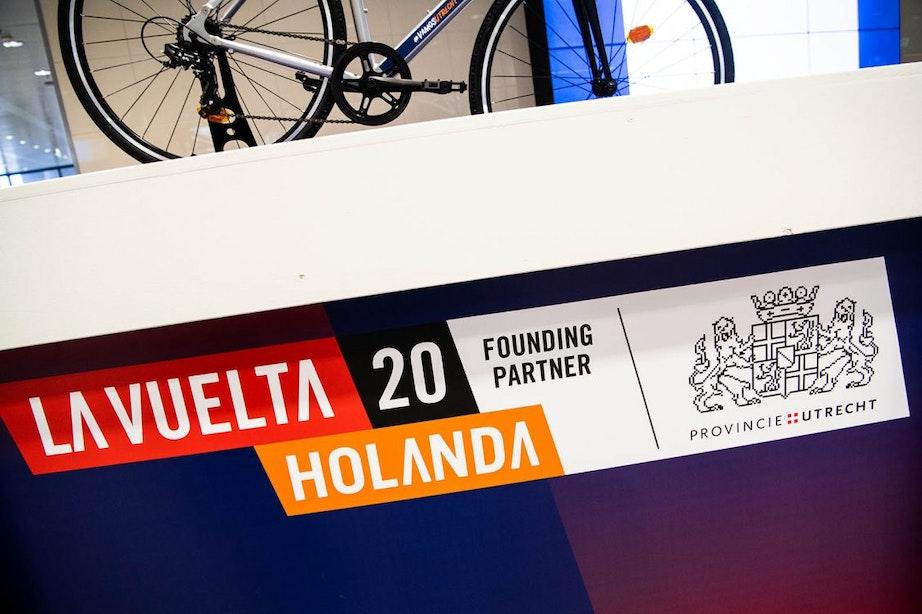 Provincie Utrecht stelt drie ton extra beschikbaar voor organisatie van Vuelta in 2022