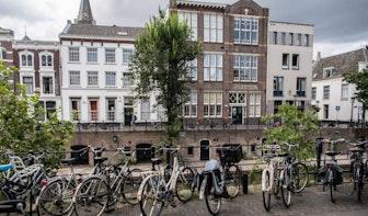 Van museum naar klooster tot appartement; Oudegracht 35 krijgt nieuwe invulling