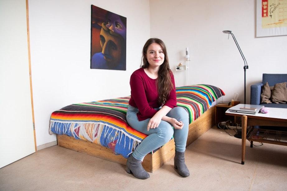 Kamernood: De ouderwetse hospita is terug in Utrecht