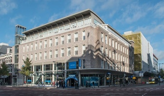 Sportwinkel Decathlon opent winkel aan het Vredenburg