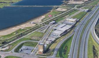 Utrecht moet in 2021 groot waterstoftankstation hebben
