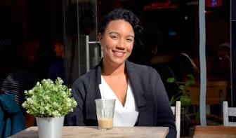 Allemaal Utrechters – Harlee Richards: 'Als het zonnig is, komt de hele stad tot leven'