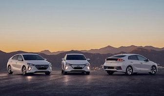 De voordelen van de Hyundai IONIQ Electric