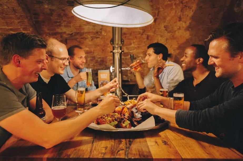 Beers & Barrels: een vat aan mogelijkheden