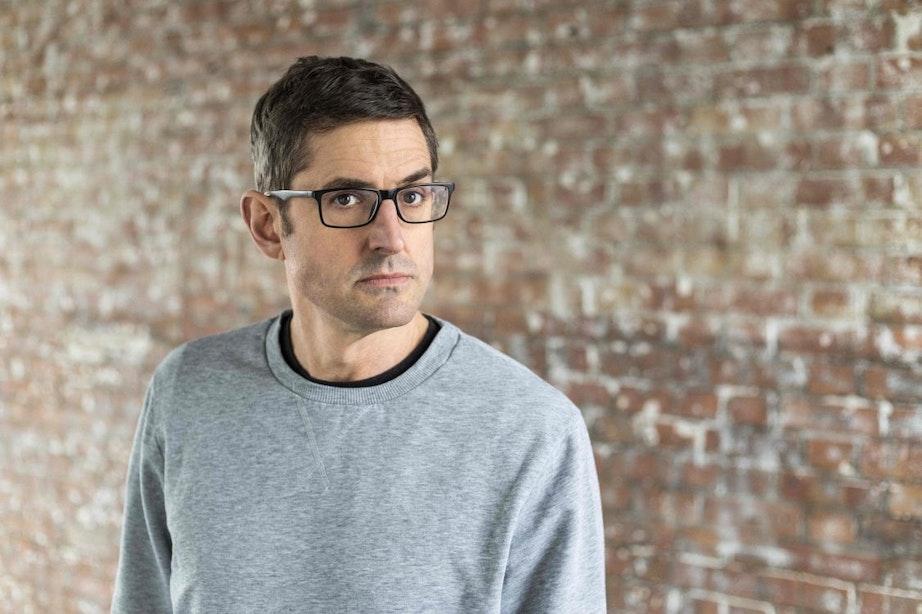 Documentairemaker Louis Theroux komt naar Utrecht voor nieuw boek