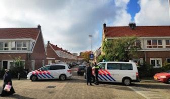 Woningen in Ondiep korte tijd ontruimd vanwege gevaar door verwarde vrouw