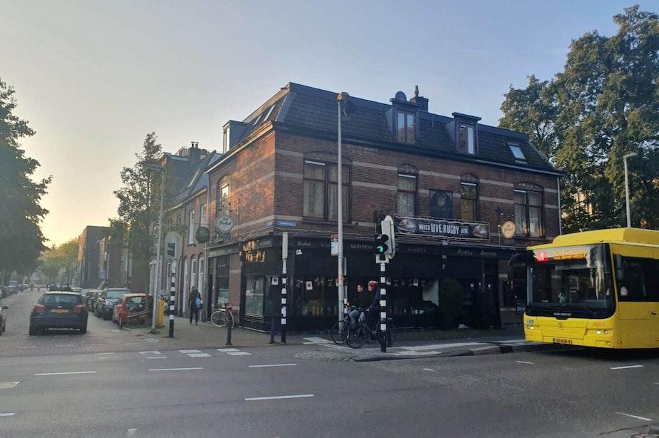 Zware mishandeling met hamer op Adelaarstraat in Utrecht