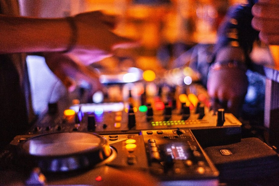 Dagtip: Utrechtse dj's en Afrikaanse muziek bij de Ping Pong Club