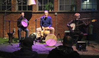 Dagtip: Speciale editie van North African Djam in ZIMIHC theater Zuilen
