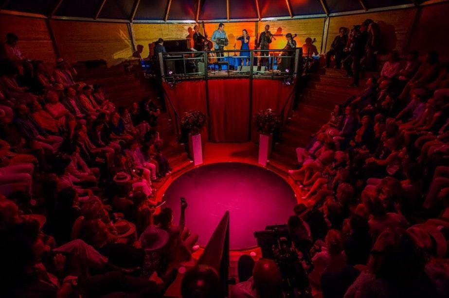 Het Utrechtse Cirque du Data jongleert met data