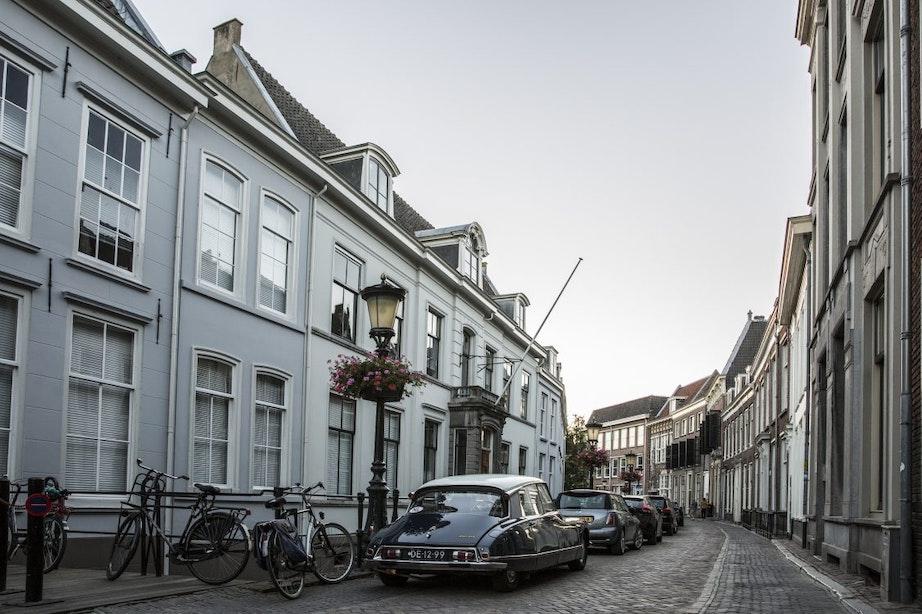 Meerdere problemen fundering Kromme Nieuwegracht ontdekt