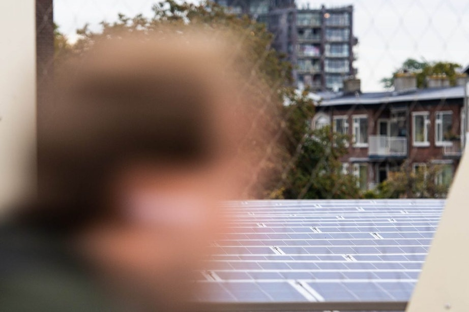 Duurzame energieplannen van U16 lopen zeker drie maanden vertraging op