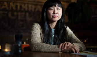 Het podium na HKU – YiLing Hung: 'Ik wil een brug bouwen tussen kunst in Nederland en kunst in Taiwan'