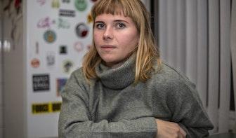 Het podium na HKU – Lisette van Hoogenhuyze: 'Kunst moet niet alleen decoratief zijn'