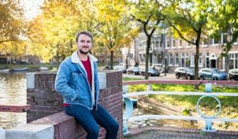 Utrecht volgens Bas Louissen van Man man man, de podcast