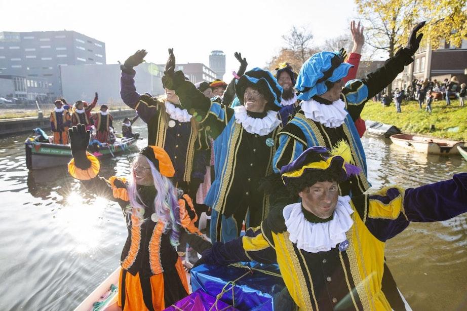 Utrechtse gemeenteraad maakt nog maar eens duidelijk: 'tijd om definitief afscheid te nemen van Zwarte Piet'