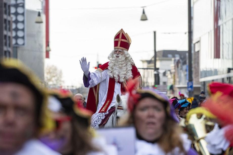 Dit jaar geen Sinterklaasintocht in Utrecht; Ook geen alternatief