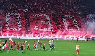 FC Utrecht was niet top