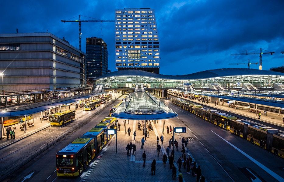 Nieuwe stroomleverancier voor de gemeente Utrecht