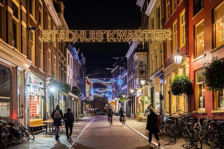 De Schoutenstraat; Authentiek Utrecht