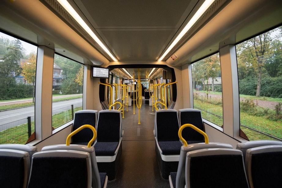 Rekenkamer start onderzoek naar vertraging bij project tramlijn Utrecht
